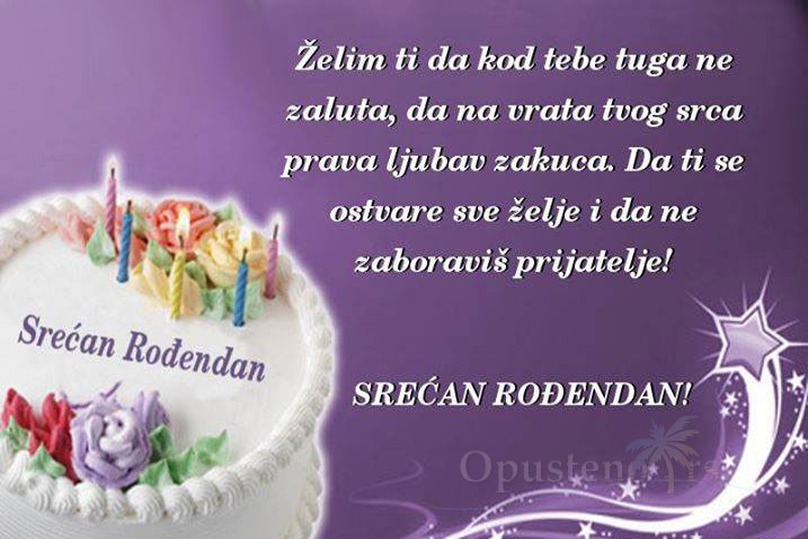 rođendanske čestitke stihovi Najlepše rođendanske čestitke   slike rođendanske čestitke stihovi