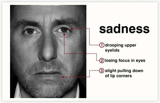 raspolozenje na osnovu izraza lica 5